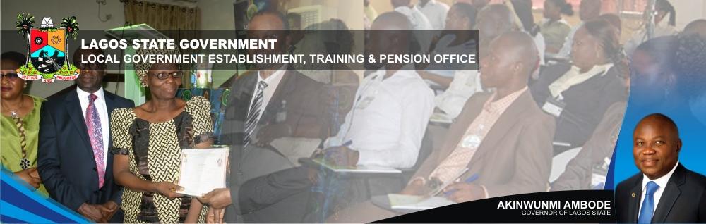 Lagos State Government – Lagos